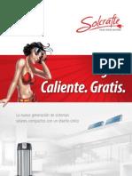 Solcrafte Brochure ES