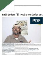 Raul Godoy - Zanon - Fasinpat