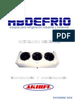 Catalogo AKIRFI
