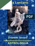 Maja Loncaric - Astrologija - Zvijezde Govore