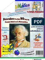 Revista Matematica PDF