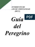 Guia Del Peregrino Rd
