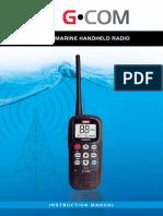 GME GX 660 marine radio gx660-3_im