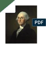 George Washington by Shahid Fazal