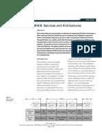 Metro Ethernet Design Guideline