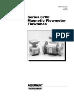 Flow Tube 8705FTA