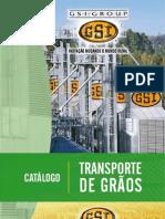 Catalogo GSI Transporte de Graos