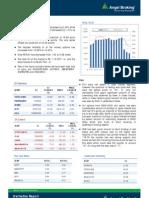 Derivatives Report, 04 Jun 2013
