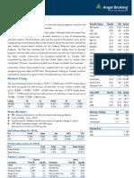 Market Outlook, 04-06-2013
