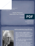 Winnicott Ppt (1)