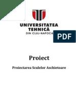 Proiect Psa