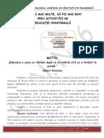 CONCURSUL JUDEŢEAN DE CREATIVITATE PEDAGOGICĂ.docx