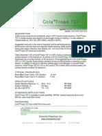 ColaTrope 727