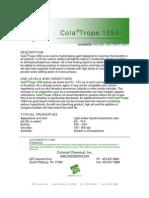ColaTrope 1254