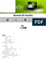 Manual - Linux Mint 9 Netbook