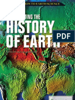 Investigating the History of Earth (Gnv64)