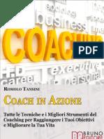 Cap1 Coach in Azione