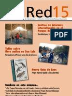 La red n. 15-2005