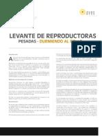2 Levante de reproductoras pesadas - durmiendo al pollo.pdf