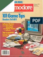 Commodore Magazine Vol-09-N02 1988 Feb