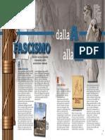 Paolo Sidoni - Fascismo dalla A alla Z (anteprima)