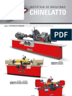 Catalogo Geral Catalogue General Maquinas Retificacao de Motores Maquinas Retifica de Motores