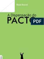 A Dispensação do Pacto - Moisés Bezerril