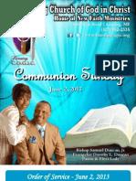 6-3-13 Final Sunday Program (1)