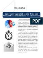 Windsor Circle Customer Segmentation and Triggered Product Emails White Paper (1)