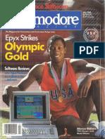 Commodore Magazine Vol-09-N07 1988 Jul