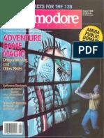 Commodore Magazine Vol-09-N08 1988 Aug