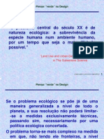 6500955 Ecologia e Design