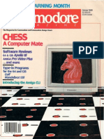 Commodore Magazine Vol-09-N10 1988 Oct