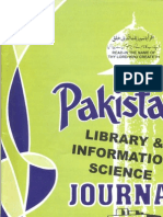 CIIT Islamabad Campus Library Collection