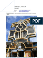 Arquitectura Comercial Popular