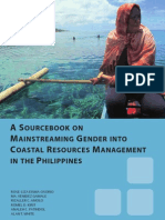 Sourcebook Mainstreaming Gender(Online)