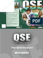 QSE Pre-Int Workbook