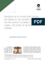 In-Mind_Português, 2010, Vol.1, Nº.1, Marques e Lima, Idadismo e a construção social da idade