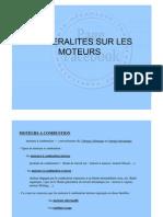 Cours Moteur Thermique LAEMA2 Partie 1 Et 2