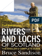 River and Lochs of Scotland 2013-14 Edition by Bruce Sandison Extract