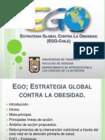 Ego Chile Nutri