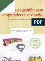 Rodrigo Gajardo-Modelos de Gestion Para Emprender en El Diseno