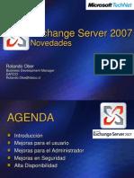 Exchange 2007_Español
