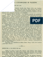 Asociacion Costarricense de Filosofia Revista de Filosofia UCR Vol.3 No.11
