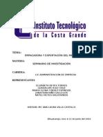 EXPORTACION Y EMPACADORA DE MANGO.doc