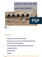 Dynaflow - GRE Piping - March 26 2009