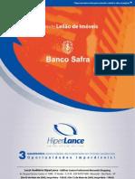 Leilão de Imóveis Banco Safra