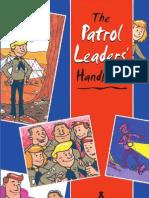 Patrol Leaders Handbook BSA