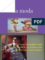 La Moda Italiano