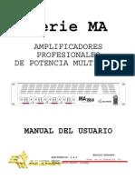 Altair Manuel Ampli MA SP